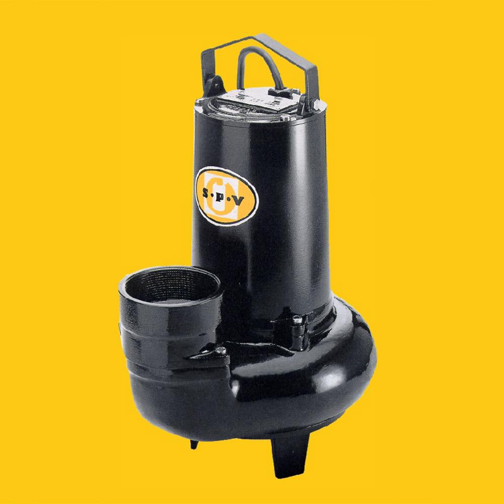 Bomba Submersível – SPV EG-700