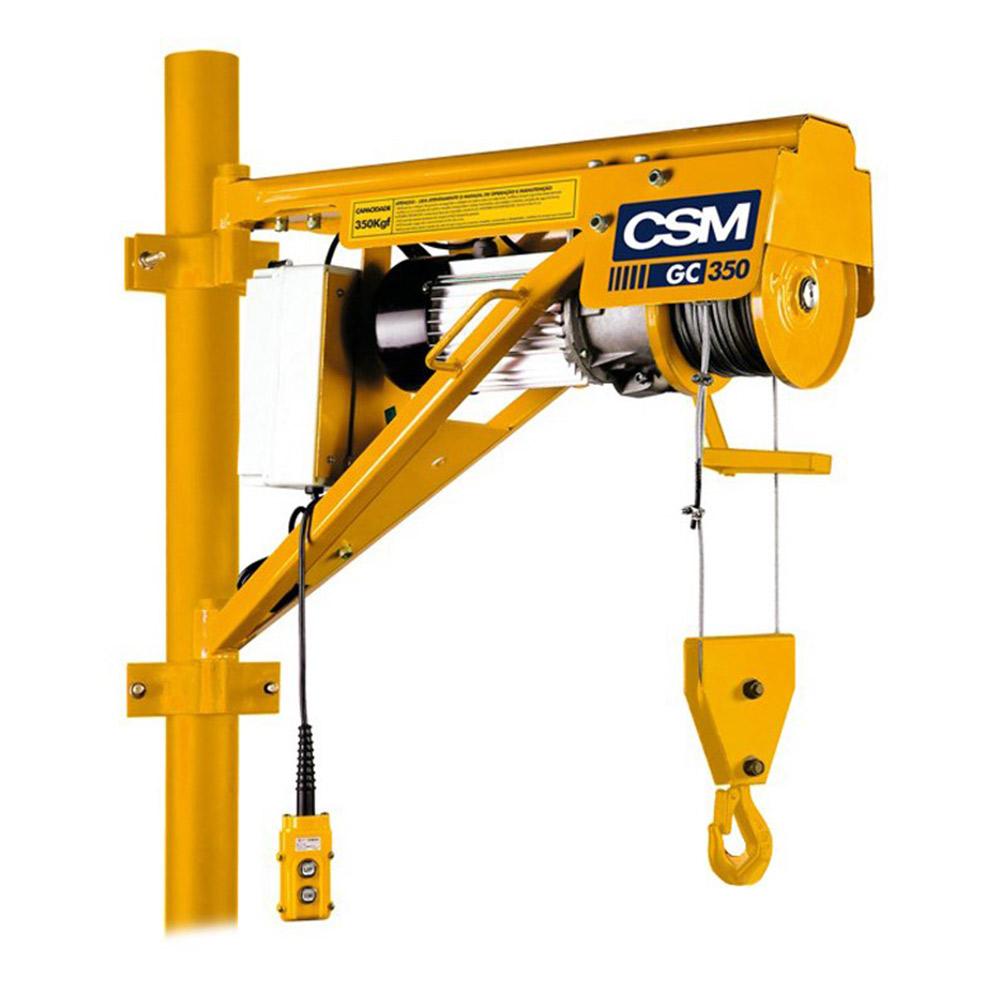 Guincho de Coluna – CSM 350 Kgf