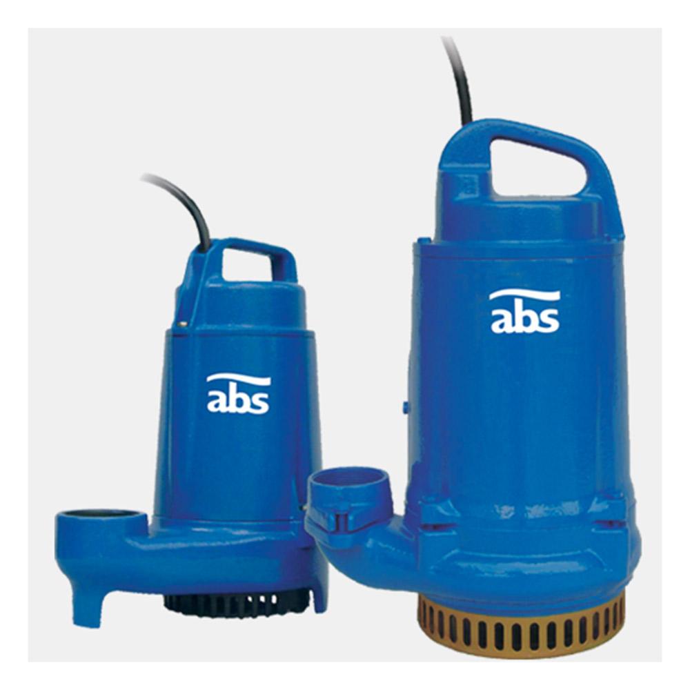 Bomba Submersível – ABS Uni-500T