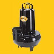 Bomba Submersível – SPV EG-800