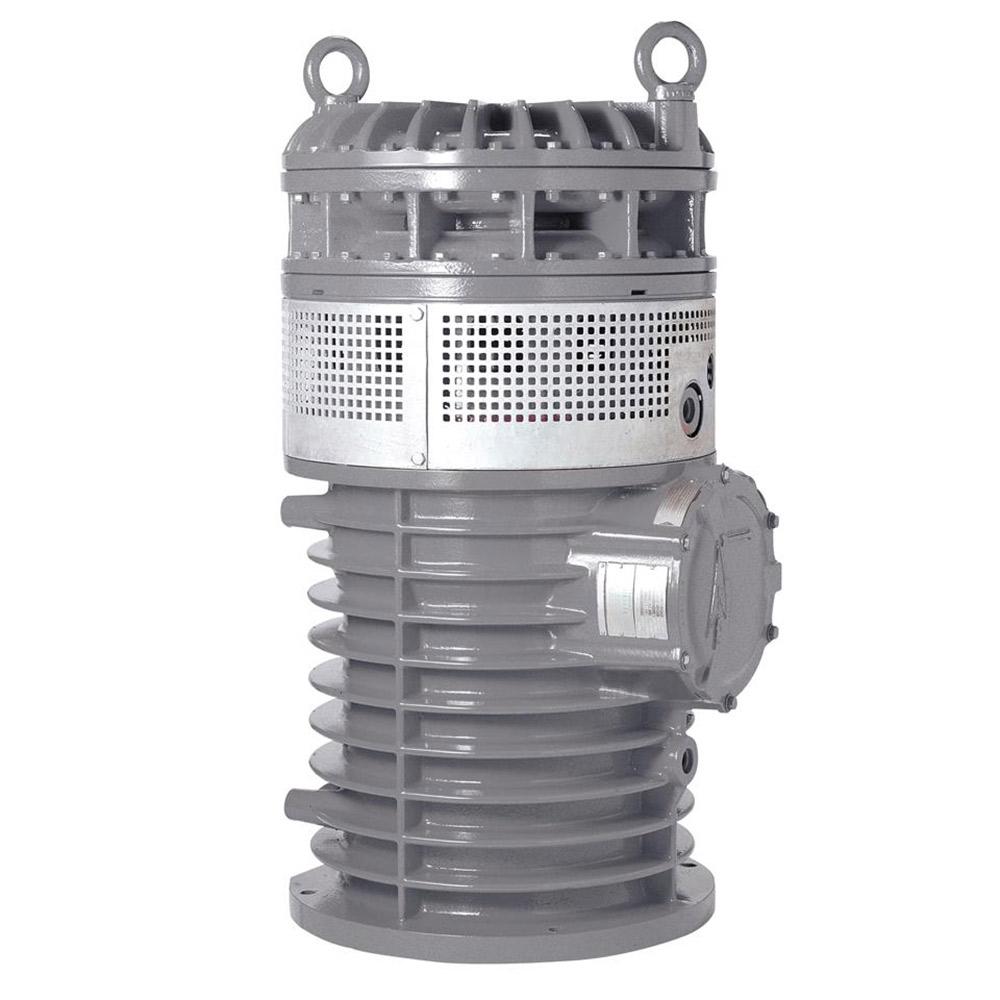 Bomba Submersível – FLYGT 2400