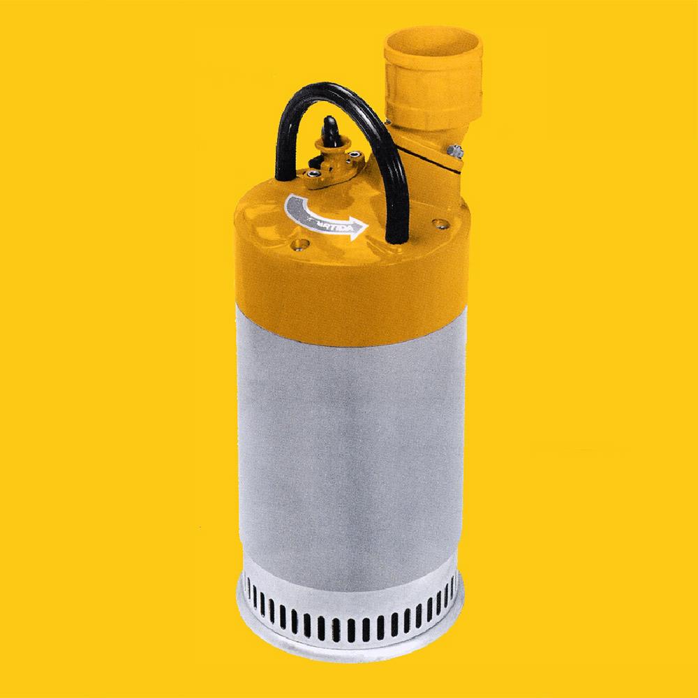 Bomba Submersível – SPV P40
