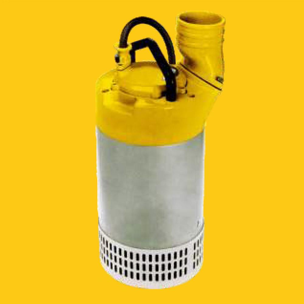 Bomba Submersível – SPV P60