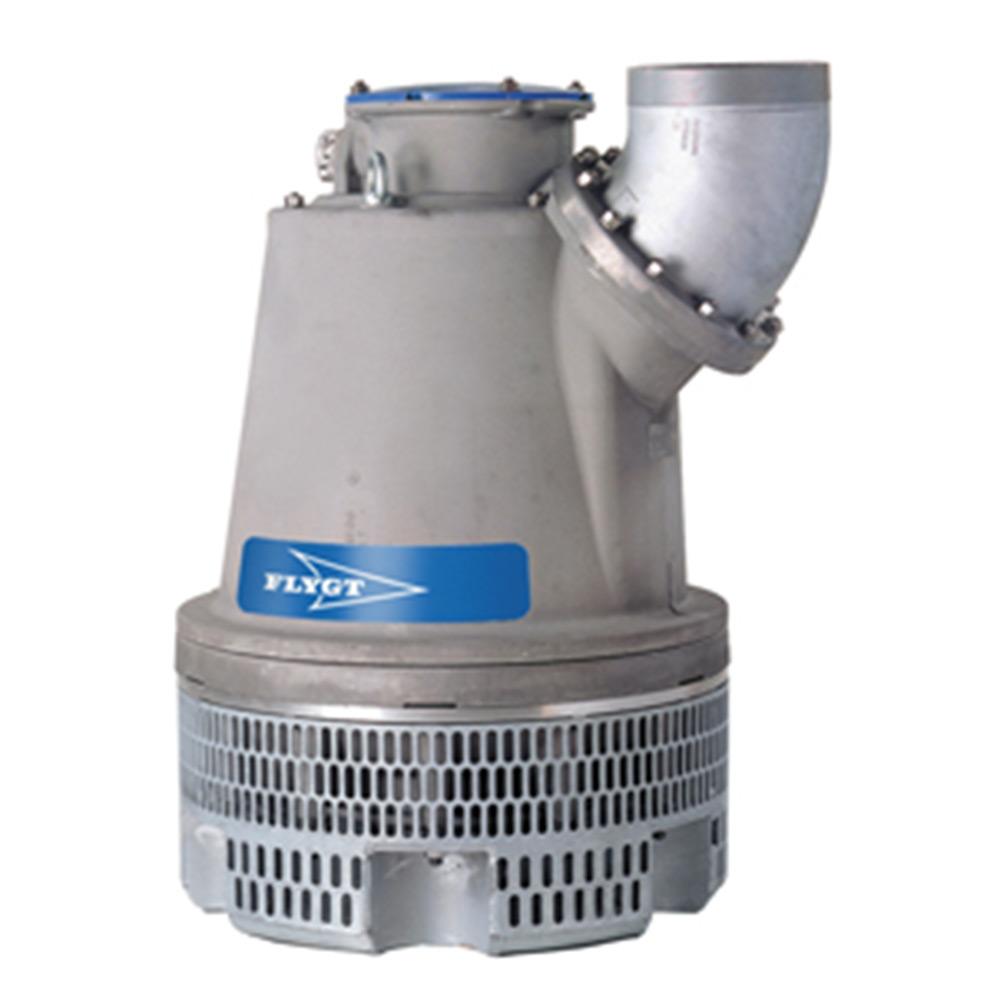 Bomba Submersível – FLYGT 2290
