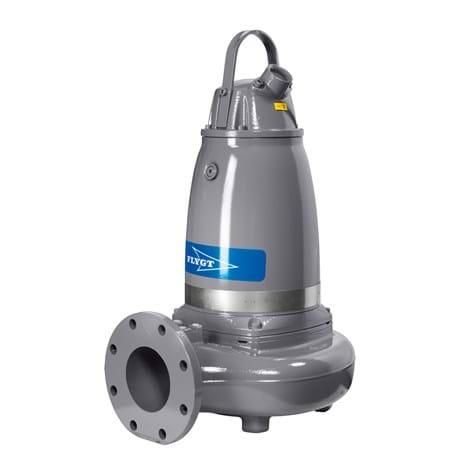 Bomba Submersível – FLYGT N 3153